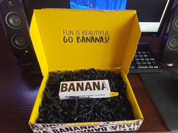 Pomadka banana beauty caramelita NOWA!