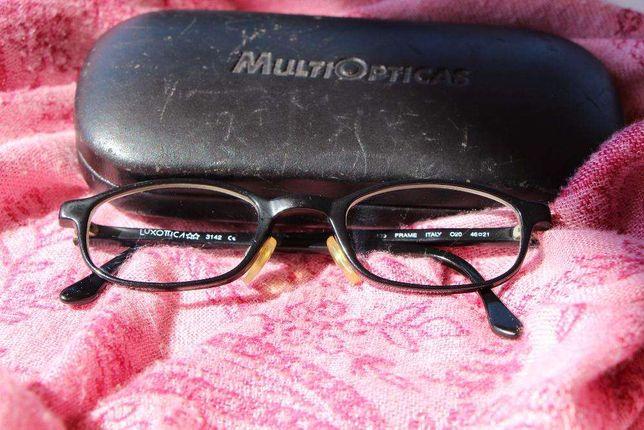 Óculos Luxótica