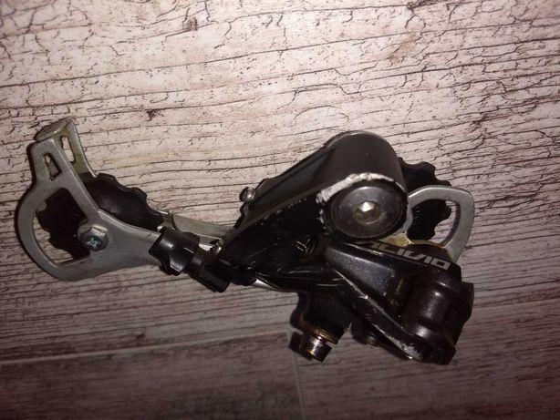 Przerzutka tylna Shimano Alivio RD-M430