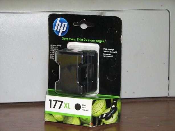 Картридж HP 177XL C8719HE, оригинал.