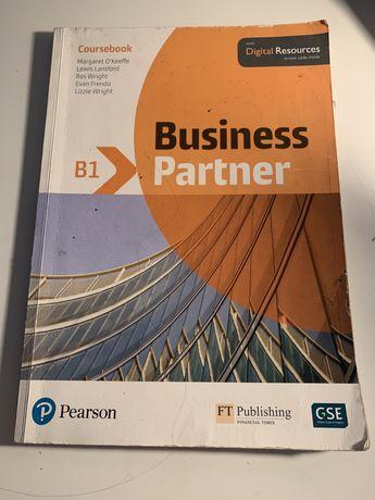 Business Partner B1