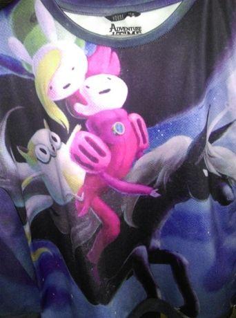 Bluza,bluzka House M Cartoon Network