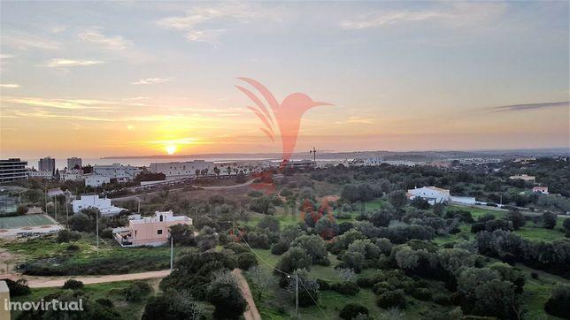 Apartamento T1 Alvor - Com vista para por do sol