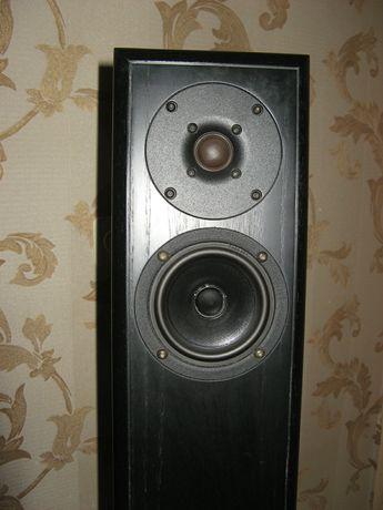 Акустическая система: Audio physic Libra.