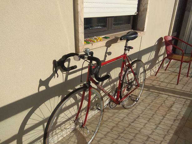 Bicicleta Estrada / Corrida Sachs Shimano