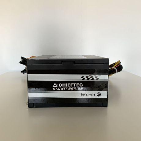 Zasilacz Chieftec Smart Series 500W 80Plus