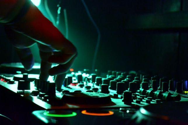 Wynajem sprzętu DJ cdj850 djm900 djm2000 oświetlenie nagłośnienie