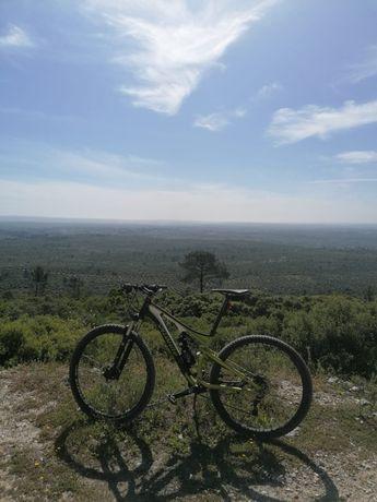 Bicicleta r29 specialized epic
