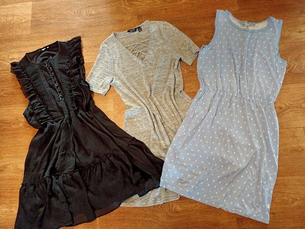 Сарафан, платье цена за 3