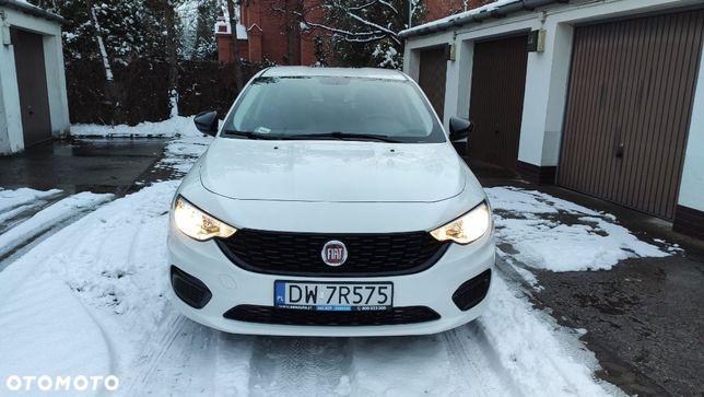Fiat Tipo Fiat Tipo
