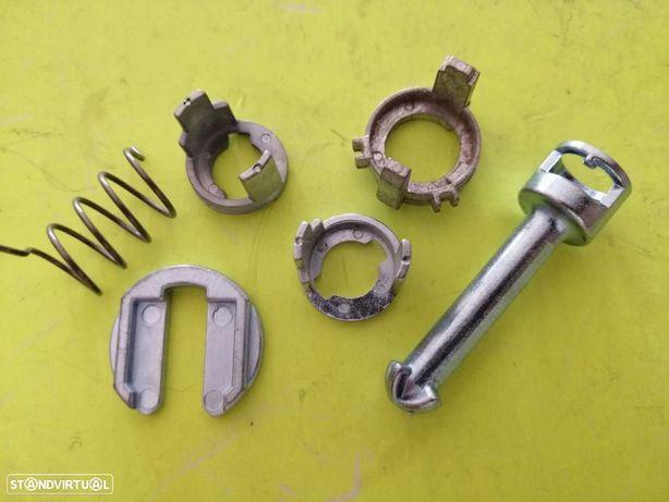 Kit de reparação dos fechos portas Bmw 320D E46 NOVO