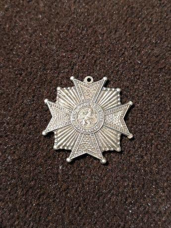 Odznaczenie odznaka medal weterana Niemcy wykopki ze zbioru kolekcji