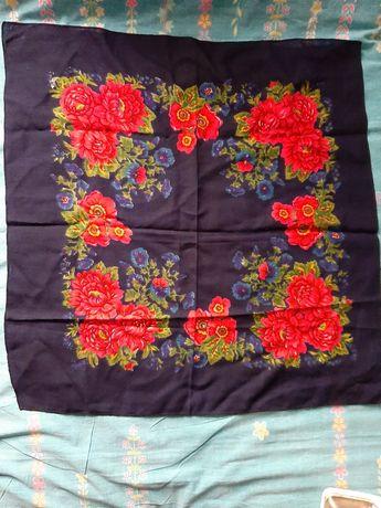 Хустка платок винтаж