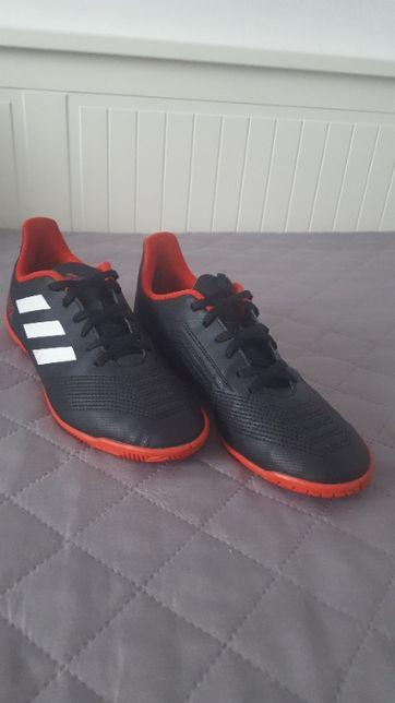 Buty piłkarskie Adidas Predator Tango 18,4 , rozm. 38 2/3