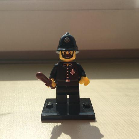 LEGO Лего minifigures минифигурки - серия 11 оригинал