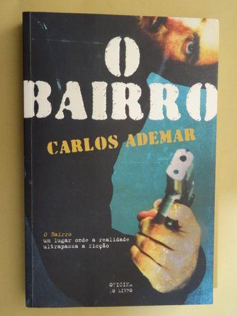O Bairro de Carlos Ademar