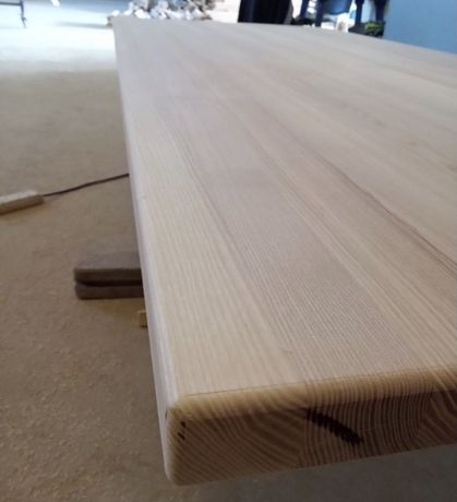 Мебельный щит, Столешница из дерева, для кафе, Производство!