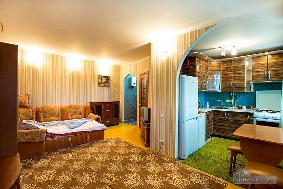 Уютная квартира посуточно в центре (Небесной Сотни/пл.Свободы,Ушакова)