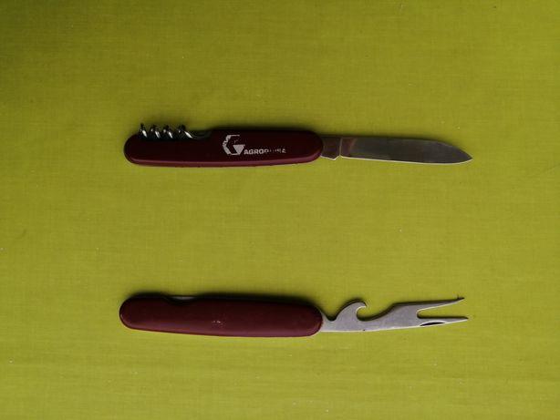 Canivete com vários utensílios