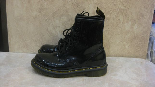 Продам ботинки Dr Martens 1460 кожа Детские