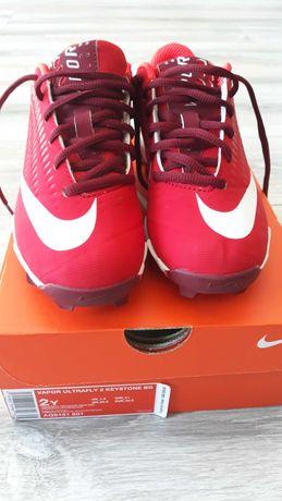 Футбольные бутсы Nike, 21 см. по стельке