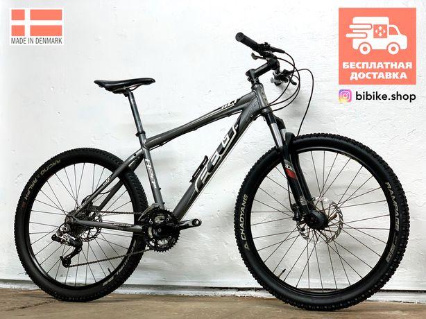 Горный велосипед из Европы Гидравлика RockShok Air Trek Giant Scott