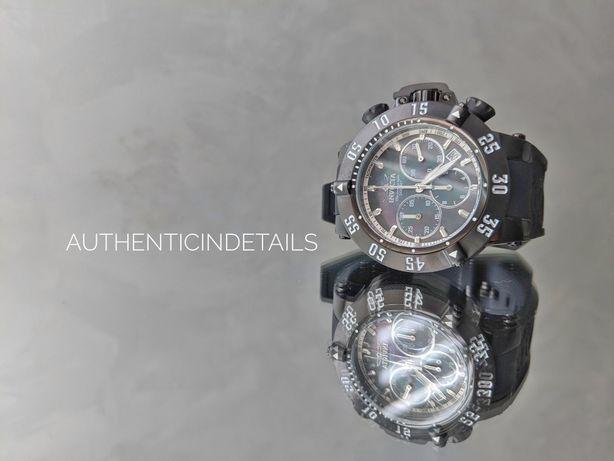 Оригинальные швейцарские мужские часы Invicta 22922 500м Subaqua