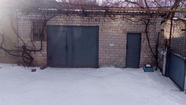 Продаж будинку заг.пл. 30,3 кв.м, смт.Біла Криниця