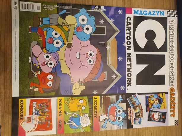 Gazeta cartoon Network