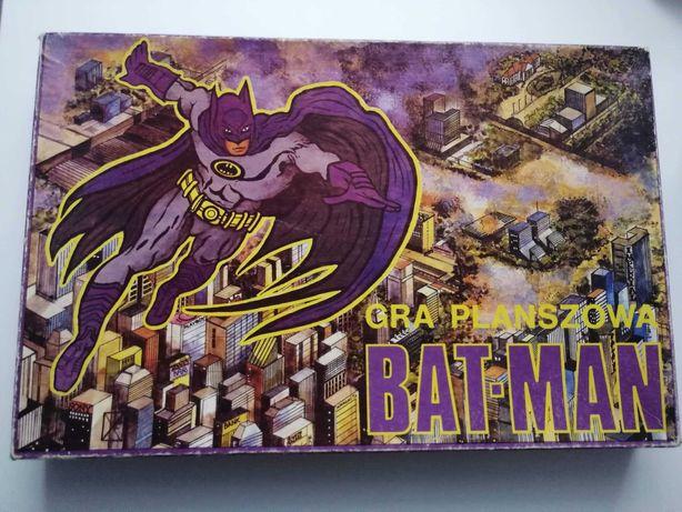 BAT-MAN (ertrob)