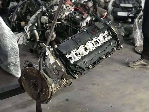 Мотор М54 БМВ Е39 рестайл Двигатель BMW E39 M54 530 бензин Двигун Шрот