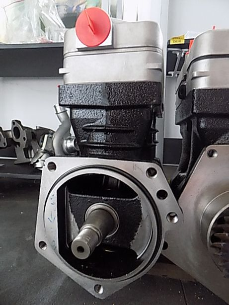 Sprężarka powietrza , kompresor Volvo Chińczyk, Renault, Wabco nowa
