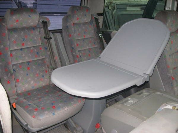 Салон Вито 638 V class