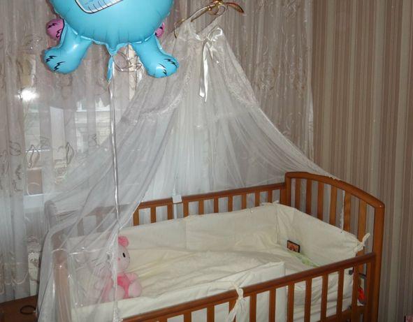 Набор постельного детского белья