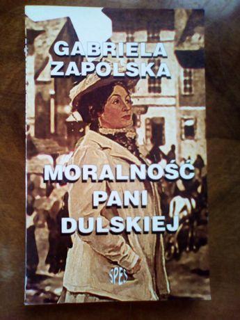 """Moralność Pani Dulskiej"" G.Zapolska"