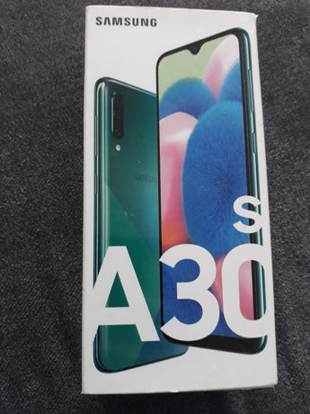 Samsung a30s nowy