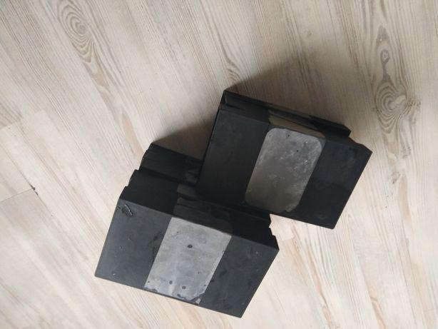 Pudełka na kasety VHS