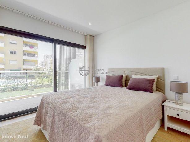 Apartamento T1- Novo na Praia da Rocha