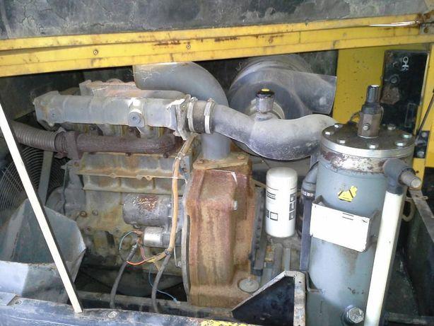 Compressor Atlas Copco XAS 66