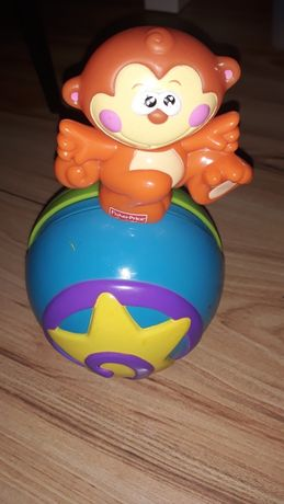 Zabawka dzieci fisher  price