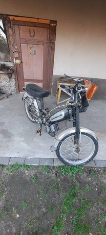 Motorower peugeot 103