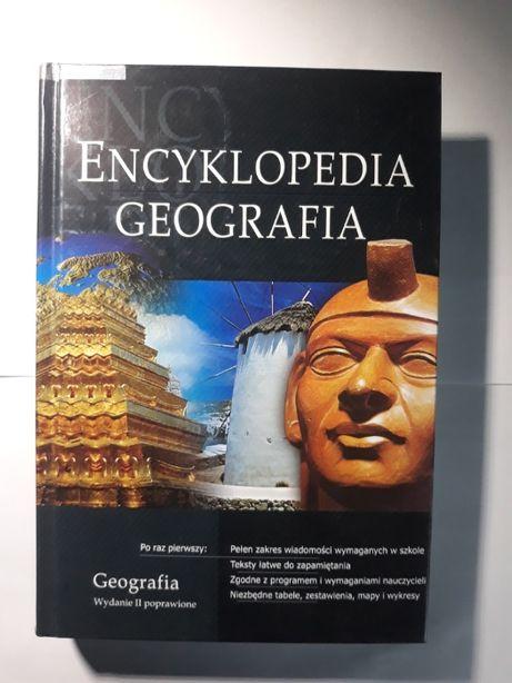 Encyklopedia - GEOGRAFIA GREG