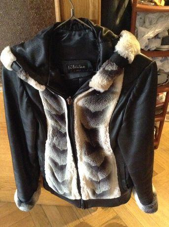 Продам женские дубленки куртки