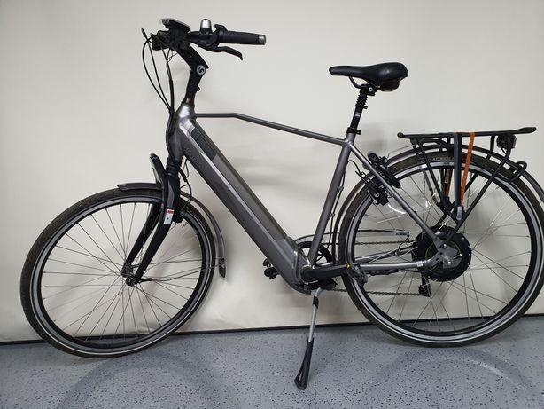 Rower elektryczny Sparta ION R10Ti, 2020