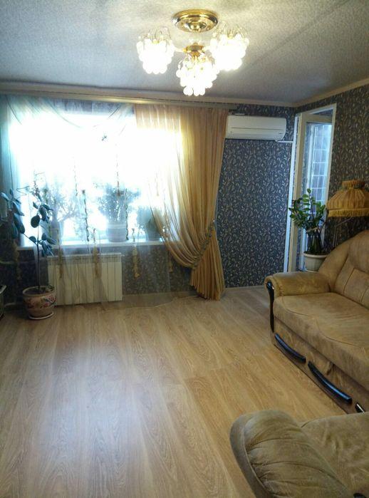 Сдам посуточно 2х комнатная квартира в центре г.Миргород.-1