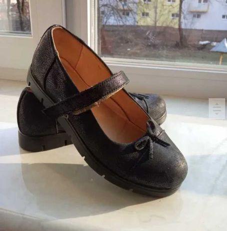Туфлі, кросівки шкіра 35р.
