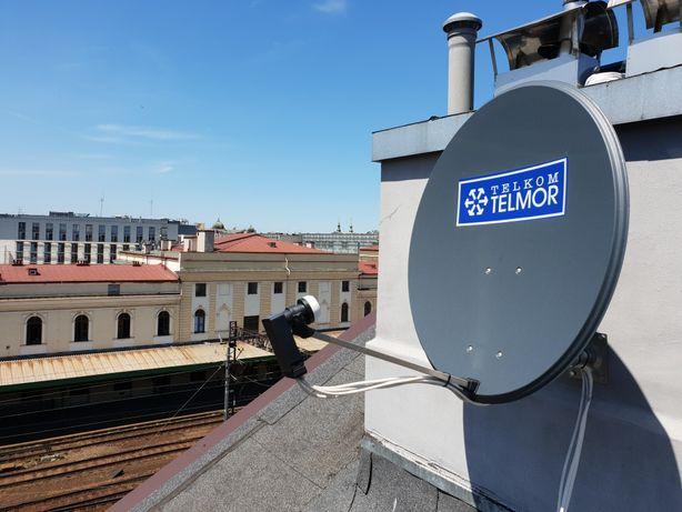 Antena 80 telmor Nowa