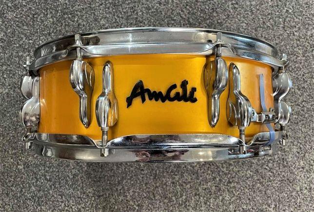 Okazja vintage Werbel Amati Lingalone 50/60 perkusja remo pearl