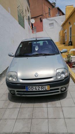 Renault Clio Urgente