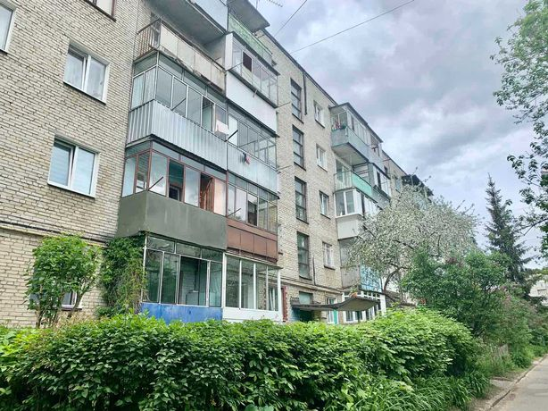 Продаж 2 кім квартири вул Володимера Великого